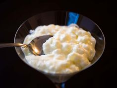 You'll love the creamy texture and simple vanilla flavor that's unadulterated by the cornstarch used in so many other pudding recipes. And, of course, there's the delightful little squish of the tapioca, like so many bubbles of happiness.