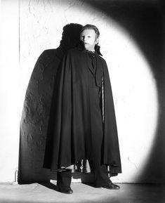 Claude Rains-Phantom of the Opera (1943)