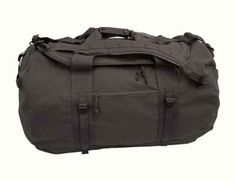 Amazon.com: Voodoo Tactical Mammoth Deployment Bag with Backpack Straps: Sports & Outdoors