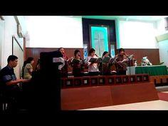 My Grateful Spirit Sings by Sally Deford, Kwintet GKI Kelapa Cengkir
