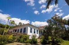 Hotel Fazenda Florença, em Conservatória (RJ), é o mais novo integrante do Roteiros de Charme :: Jacytan Melo Passagens