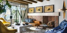 This new Bay Area house could have easily become one big cliché of Spanish Colonial style.