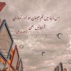 Hazrat Ali Sayings, Imam Ali Quotes, Sufi Quotes, Quran Quotes Love, Islamic Love Quotes, Urdu Quotes, Lyric Quotes, Wisdom Quotes, Lyrics
