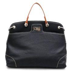 ($49.99) Designer Inspired Liverpool Satchel/Handbag - Colors AvailableFrom Nvie Designs