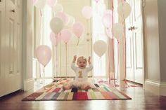 POPPY-DESIGNS, one year birthday photo shoot, baby girl, one year old daughter, birthday girl by roxanne