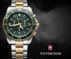 f829d1605 Victorinox Maverick 241693 for  men at The Prime - Luxury Watch Boutique -