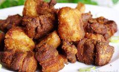 Báječné škvarky z bôčika RILLONS | Báječné recepty