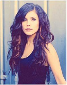 Divas en ligne » Tendances cheveux 2014: couleur et mèches