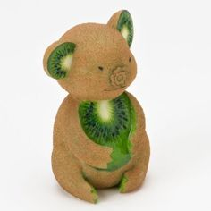 Amazon.com: Home Grown from Enesco Kiwi Koala Figurine 3.3 IN: Home & Kitchen