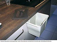 Wesco Multi-Kitchenbox 782557-85 Abfallsammler Multifunktionsbox 5 Liter Küche: Amazon.de: Küche & Haushalt