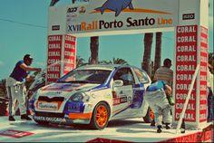 Rali Porto Santo Line #Rally #CervejaCORAL