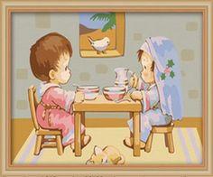 BR 017 2 Childs in The Room Rp 123.000,-  Canvas size: Ukuran 20 x 30 Packaging size: 21 x 31 x 3.5 cm (setara dengan 1 kg)  ALICE painting kit sudah termasuk - Kanvas pattern lukisan yg dibuat dari high grade cotton dengan tekstur halus. - Cat pigment warna yg ramah lingkungan, tidak beracun dan tidak cepat pudar. - Beberapa kuas nylon. - Kertas manual kode warna  Contact: Email: jjbigstore@yahoo.com Instagram: @Silvblue Shop We Chat, Kakao, Line: silvblue SMS: 0818 0832 9022 WhatsApp…