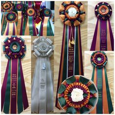 17 Best Dog show rosettes images in 2016 | Dog show, Ribbons, Ribbon