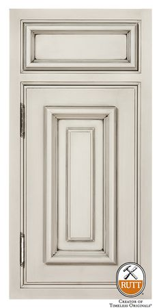 Rutt HandCrafted Cabinetry » Traditional Doors