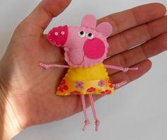 Świnka (sprzedawca: TinyArt), do kupienia w DecoBazaar.com