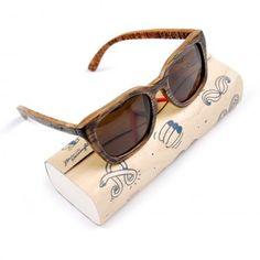 Waiting for the Sun X Sixpack / Sunglasses dispo chez Les Artisans Lunetiers