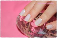 Breast Cancer Awareness Nails | By Dee make-up and more