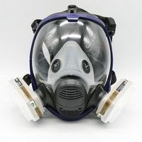 Back To Search Resultssecurity & Protection Fire Respirators Anti-dust Respirator Mask Filter Industrial Paint Spraying Protective Facepiece To Invigorate Health Effectively