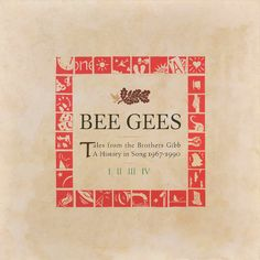 To Love Somebody by Bee Gees