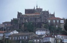 Tui, Pontevedra, Spain