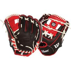 "Wilson A2000 Limited Edition DP15 11.5"" Exclusive Baseball Glove"