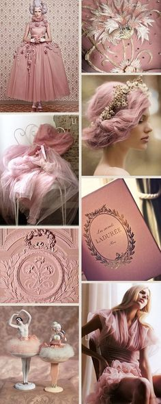 French Rose, by Lu's Inspiration ღ