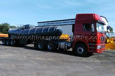 semi trailers aluminum chemical for sale