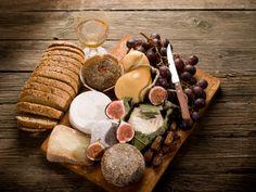 El Gourmet Urbano: Tips para armar la tabla de quesos perfecta