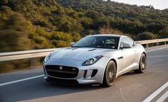 2015 Jaguar XJ Awd