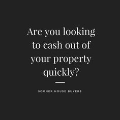Sell house fast Oklahoma for cash? Sooner House Buyers - Buy Houses in Any Condition (No Need Repairs) Call to get your fair cash offer. House Buyers, Cash For You, Cash From Home, We Buy Houses, Sell Your House Fast, Oklahoma City, Home Buying, Things To Sell, Custom Homes