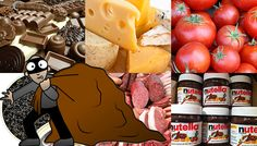 You'll be shocked with our list of the Top 10 Recent Ambitious Food Heists and Robberies