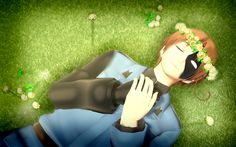 MMD 100 Theme Challenge #11 - Dreamland by Marudako on DeviantArt