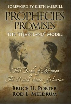Prophecies and Promises The Book of Mormon and the United States of America by Bruce H. Porter. $9.65. Publisher: Digital Legend Press; 1st edition (December 17, 2009). 213 pages