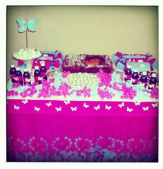 Festa mesa