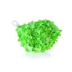Spa fiori verde