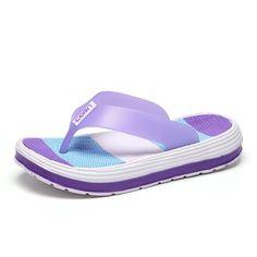 f401fdda05b9 Sintiz Women s Flip Flops Thong Sandals Comfort Walking Slippers Casual  Beach Wear Ladies Falt Shoes.