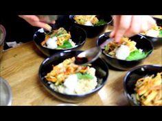 【菜々食CookingClass】12月和食レッスン2012.wmv