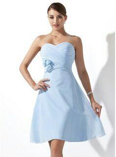 Damas dress