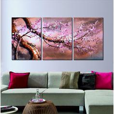 Best Of Matching Canvas Art Sets