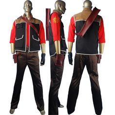 click to buy - Halloween Bullet Proof Vest