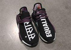 2e721ad112f8d Pharrell adidas NMD Hu Holi