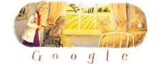 Dame Cicely Saunders' Birthday June 2018 A pioneer of the modern hospice movement among her other roles. Google Doodle Today, Google Doodles, Birthday Dates, June 22, Illustration Art, Google Anniversary, Logo Google, Book 1, Squares