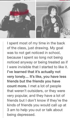 Gerard Way | quote