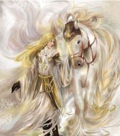 Thranduil, Legolas, Fantasy World, Fantasy Art, Magia Elemental, Glorfindel, Lotr Elves, Balrog, Into The West