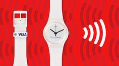 "Apple žaluje Swatch kvôli ""Tick Different"" sloganu  https://www.macblog.sk/2017/apple-zaluje-swatch-kvoli-tick-different-sloganu"