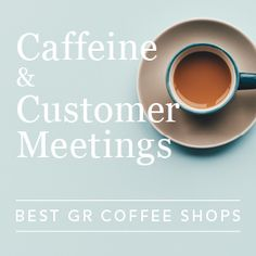 Although Grand Rapids holds the title of, 'Beer City USA' the city also crafts some other exceptional drinks too, such as coffee. The coffee culture is grounded (ha, like our pun?) in community, modernization, and love for both the craft and the people.