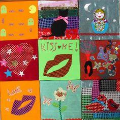 289 Olivia Lopez Ateliers Rrose Sélavy 75 Paris Olivia Lopez, Textiles, Patches, Photos, Kids Rugs, Couture, Atelier, Tricot, Pictures