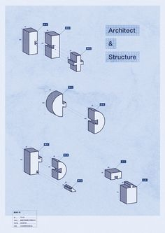 Architect and Structure