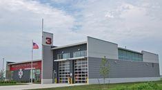 WLFD Station 3