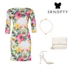Jurk Odette | SRNDPTY  | Dresses Only